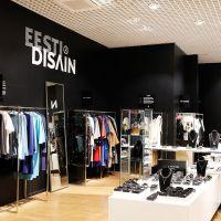 Sales rooms